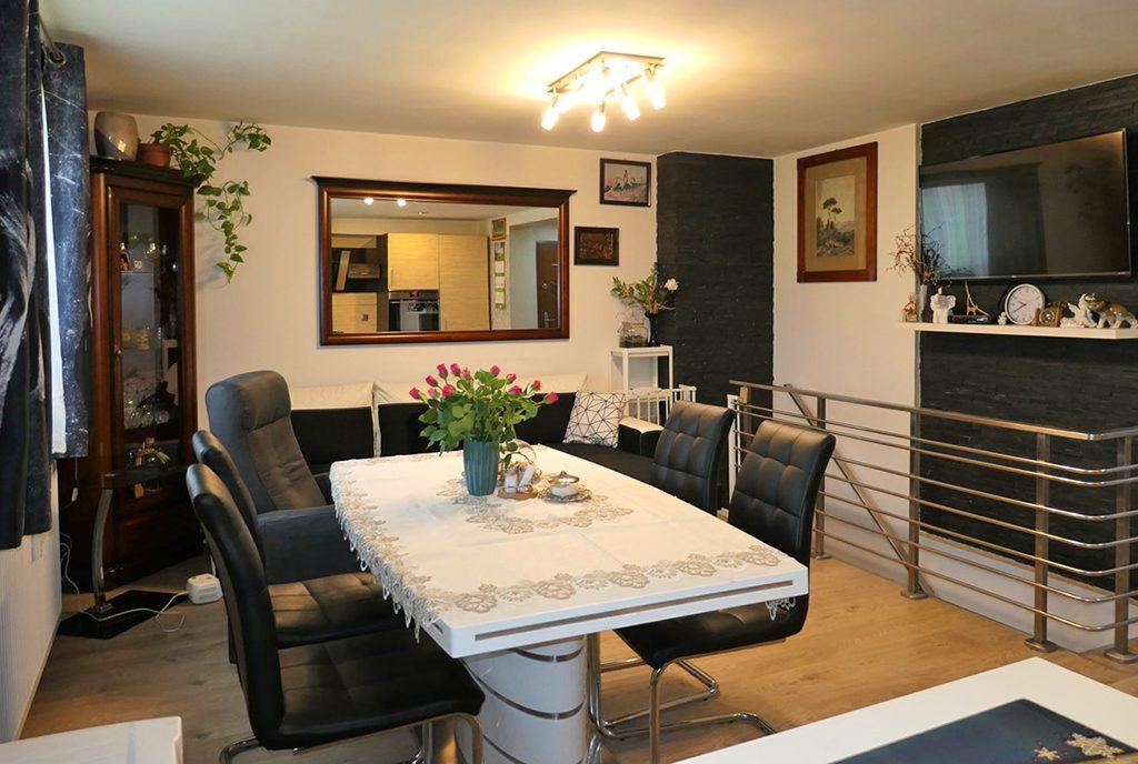 prestiżowy salon w ekskluzywnym apartamencie do sprzedaży Kwidzyn