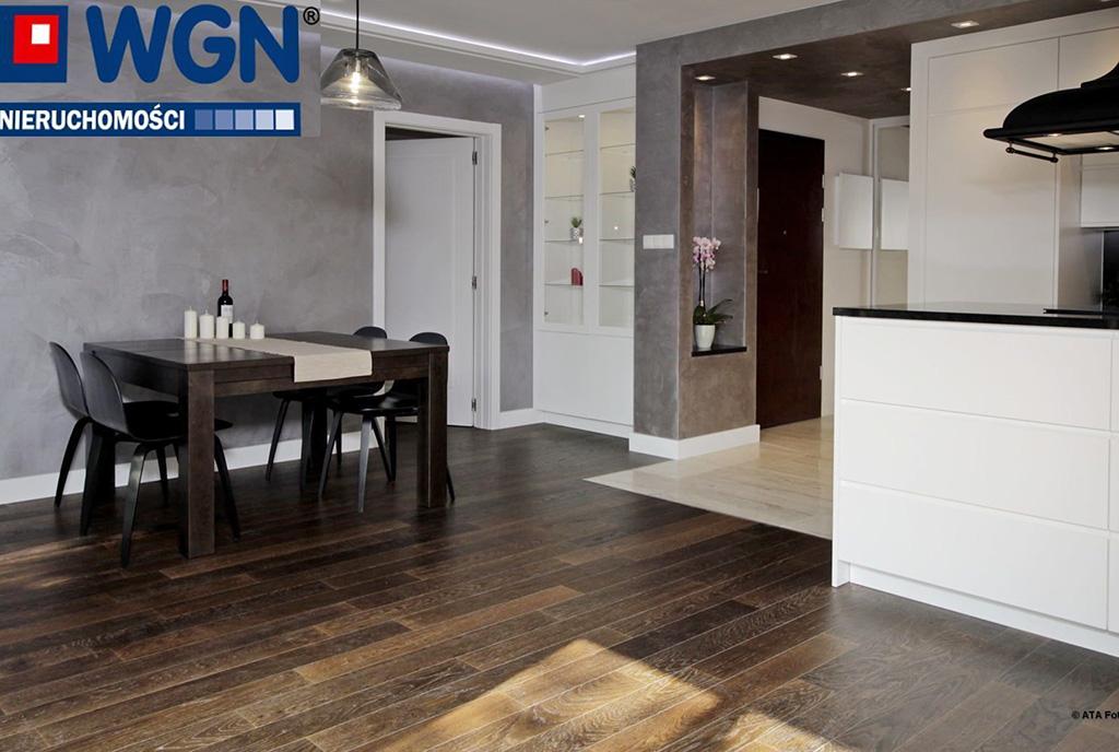 komfortowe wnętrze ekskluzywnego apartamentu do sprzedaży Gdańsk