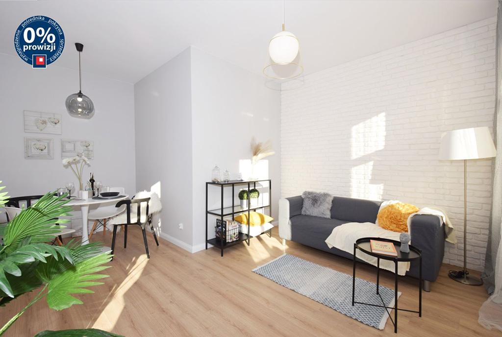 komfortowo urządzone wnętrze ekskluzywnego apartamentu do sprzedaży Lublin