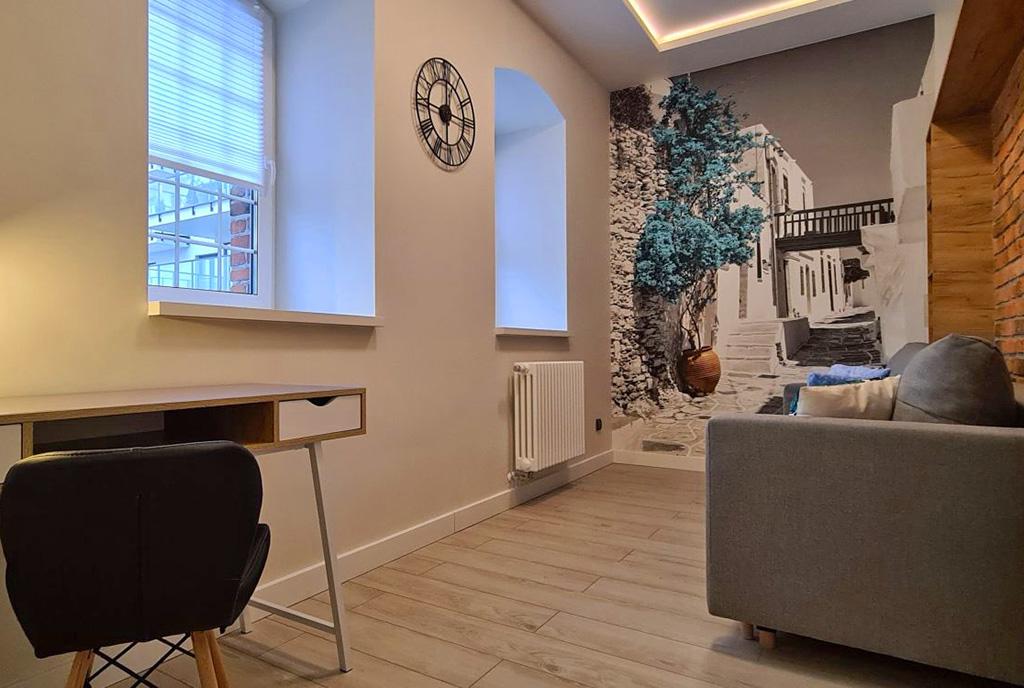 elitarny pokój w ekskluzywnym apartamencie na wynajem Wieluń