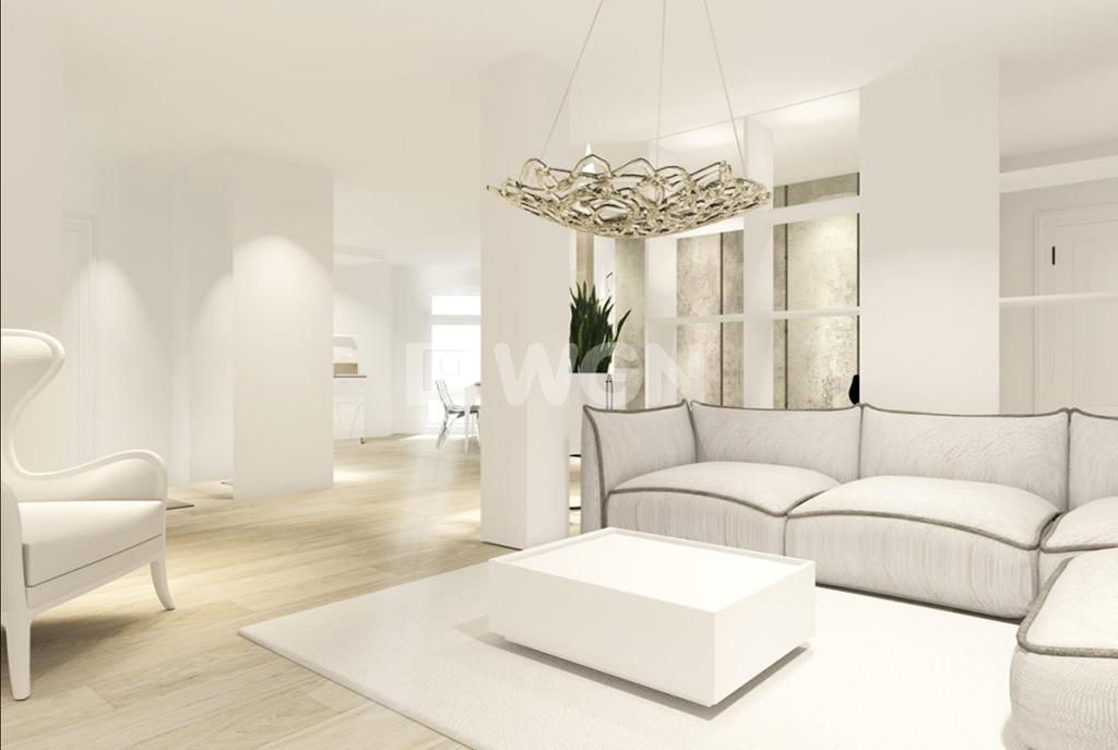 funkcjonalnie urządzone pokoje w luksusowym apartamencie do sprzedaży Szczecin