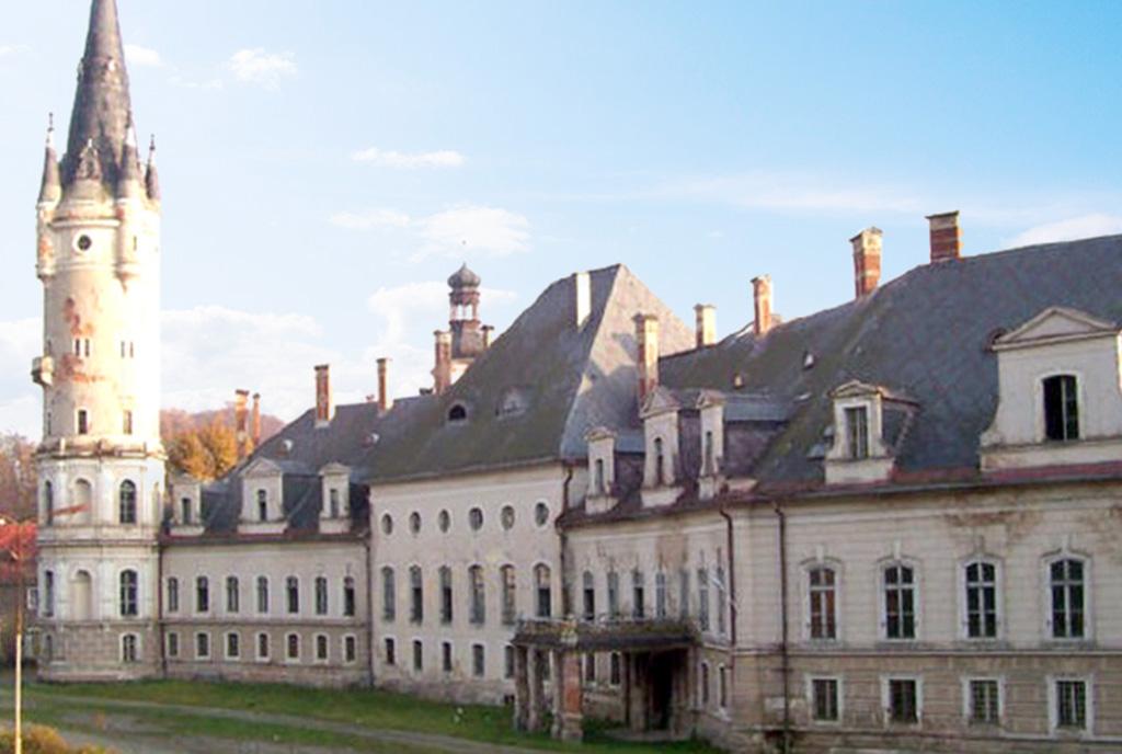 Pałac sprzedaż Dolny Śląsk