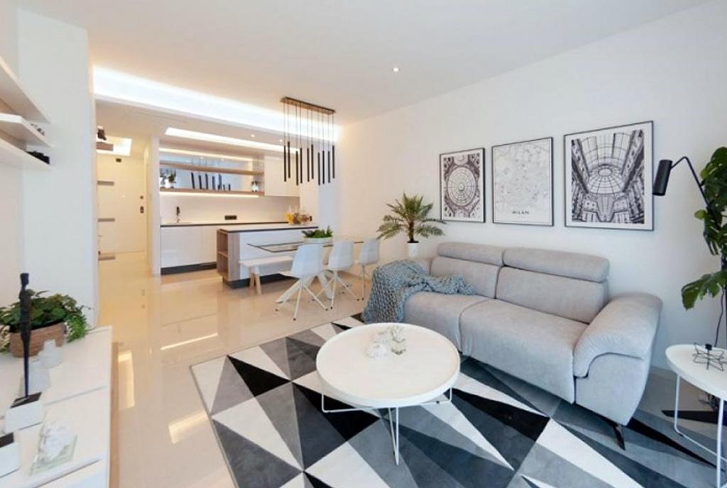nowoczesny projekt wnętrza ekskluzywnego apartamentu do sprzedaży Hiszpania (Guardamar del Segura, Guardamar del Segura)